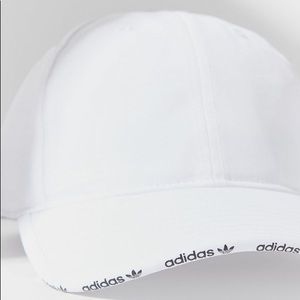 ADIDAS Relaxed Tape Brim Hat